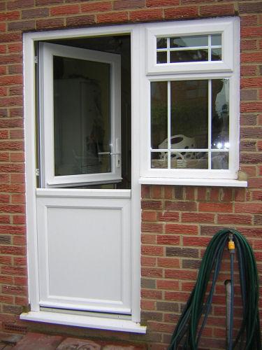 Stable Doors Joe Rowley Windows Amp Doors